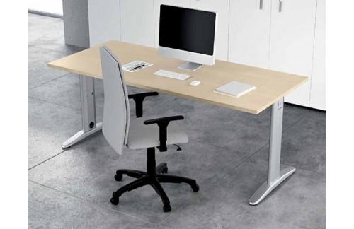 Pisalna miza TK120 180x80 BREZA - RAZPRODAJA