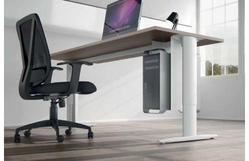Nastavljiva pisalna miza TK120 -Acero-160x80 (RAZPRODAJA)