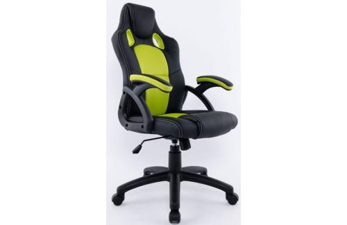 Pisarniški stol HY-9157 - zelena