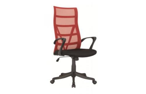 Pisarniški stol K-9040 - rdeča