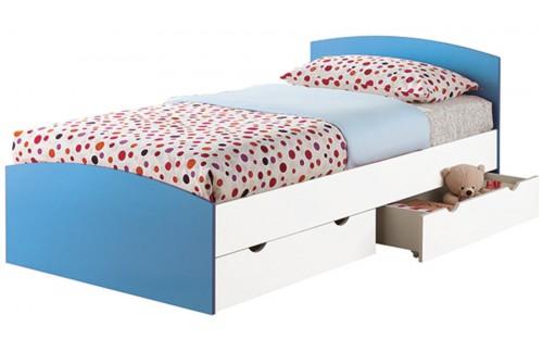 Otroška postelja Strumf