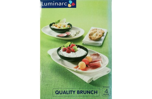 8 delni komplet Quality Brunch