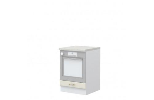 Element za kuhinjo Evergreen R-60-R/3