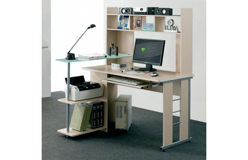 Računalniška miza FUR20