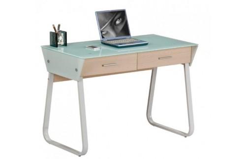 Računalniška miza GLASY - RAZPRODAJA