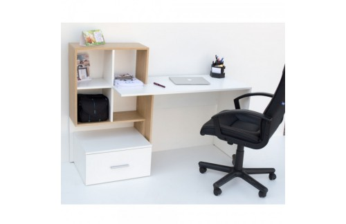 Računalniška miza ASHA - POŠKODOVANO