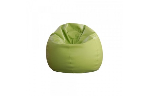 Sedalna vreča BAGGIE S Zelena - RAZPRODAJA