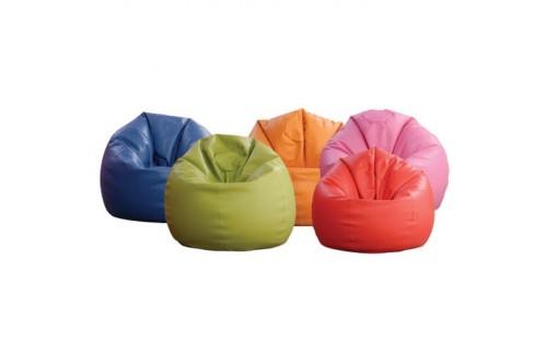 Sedalna vreča BAGGIE XXL - več barv