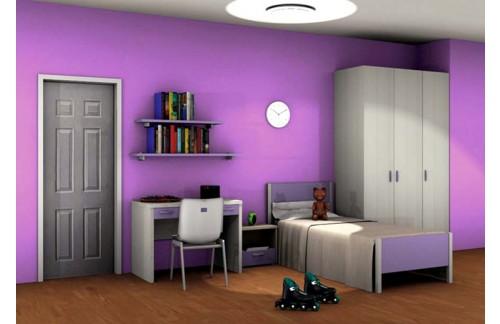 Mladinska soba BASIK 02