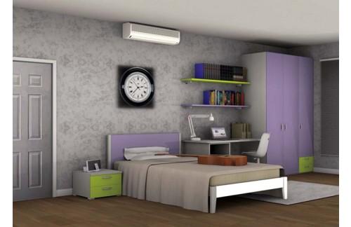 Mladinska soba BASIK 04