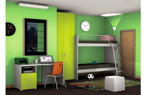 Mladinska soba BASIK 06