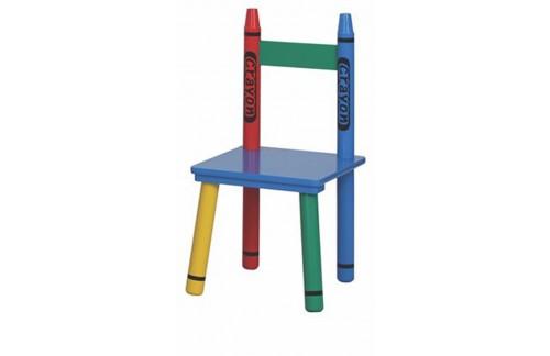 Otroški stolček CRAYON