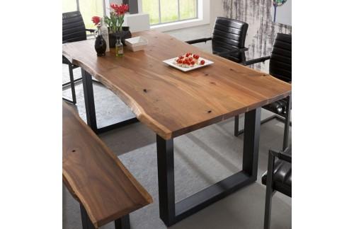 Jedilna miza GARIAN II - več dimenzij