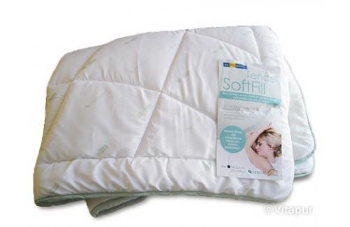 Celoletna odeja Tencel SoftFill