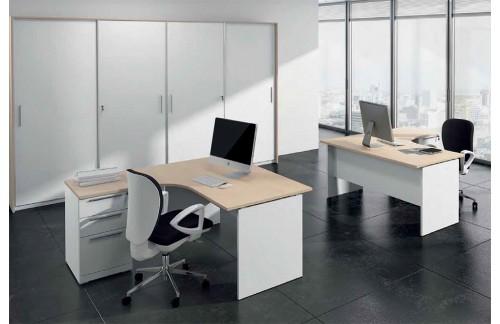 Pisalna miza TK15 s predalnikom
