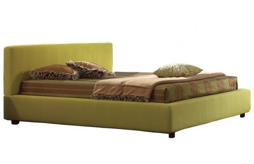 Oblazinjena postelja Relax 120x195 - več barv
