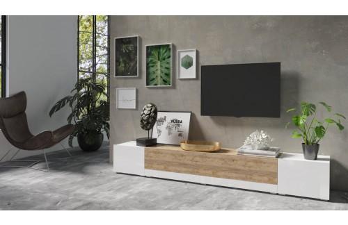 TV OMARICA BERGEN - BELA + HRAST