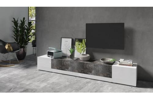 TV OMARICA BERGEN - BELA + SIVA