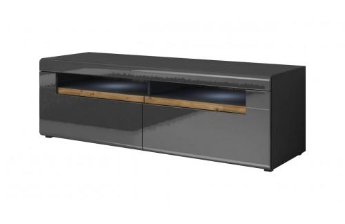 TV OMARICA HEKTOR 160 CM - SIVA