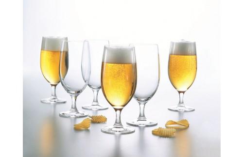 Kozarci za pivo Versailles 48cl (6 kosov)