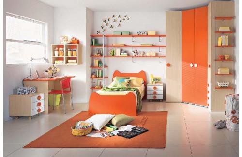 Otroška soba Colombini