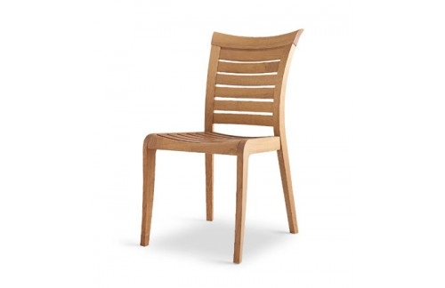 Vrtni stol Mirage Wood