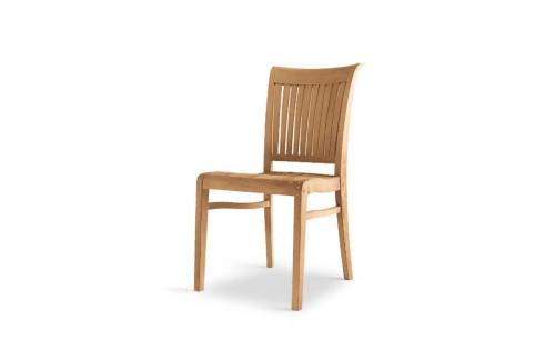 Vrtni stol Newport Wood