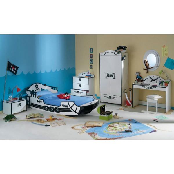 Otroška soba SHARK