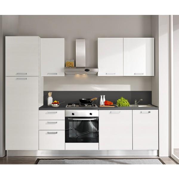 Komplet kuhinja 1702S, 270 cm