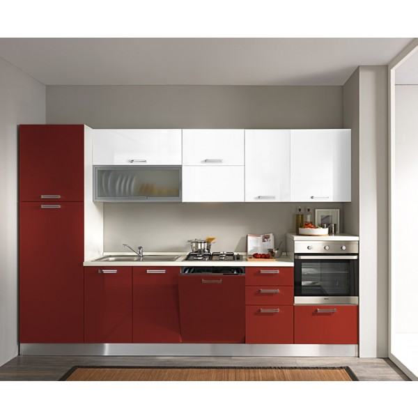 Komplet kuhinja 2125S, 315 cm