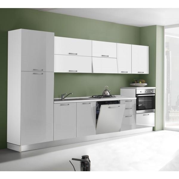Komplet kuhinja 3K12S, 315 cm