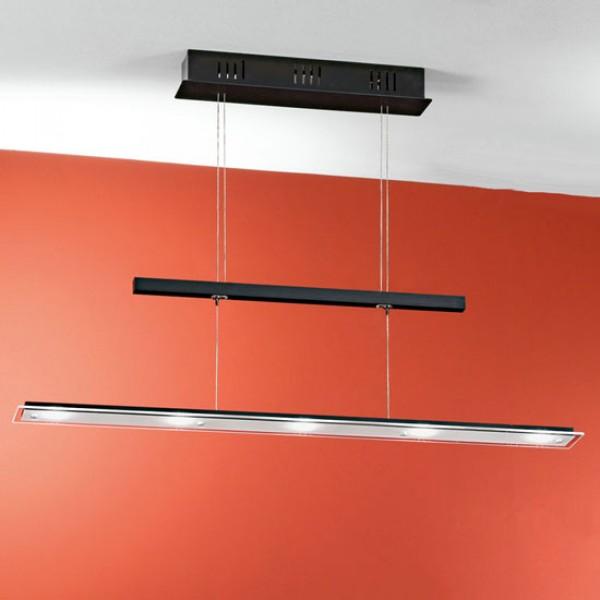 LED lestenec Agosta 91067 (slika je simbolična)