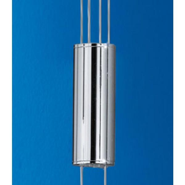 LED lestenec Aggius 91546 - regulator višine