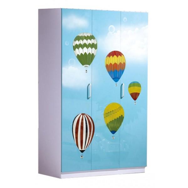 Balloon Land omara