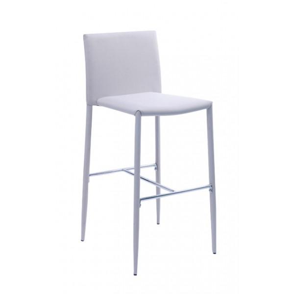Barski stol ELBA - bel