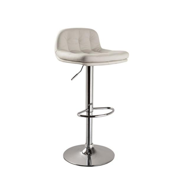 Barski stol SPORT - bel