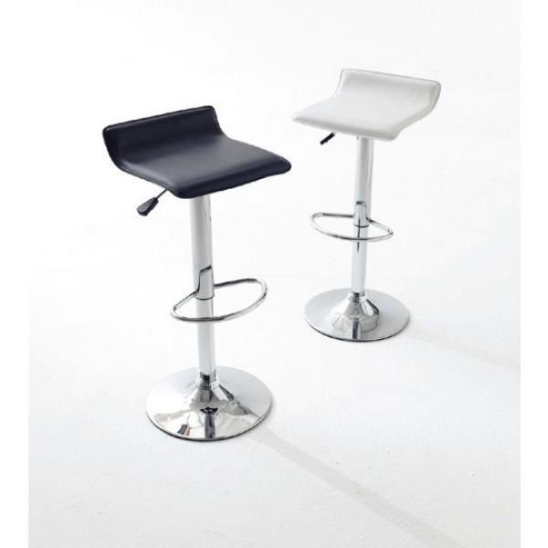 Barski stol WAVE (dve barvi)