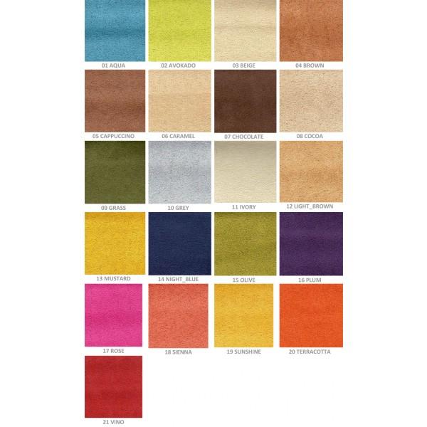 Barve: Sofia