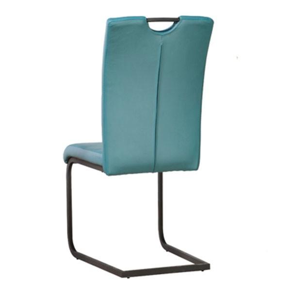 Jedilni stol Paolo - modra