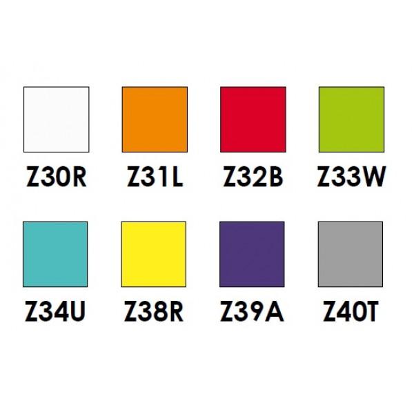 Otroška soba Colombini Volo C104 - pisalni stol: barve