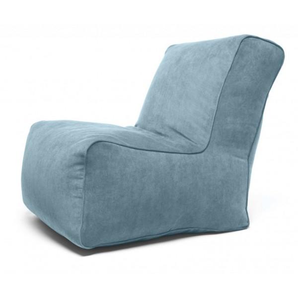 Fotelj Inspira - modra