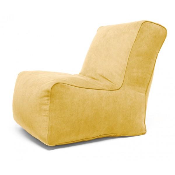 Fotelj Inspira - rumena