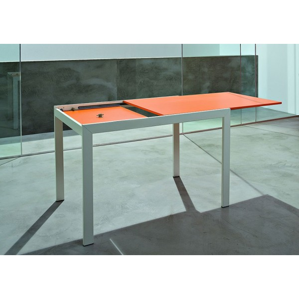 Jedilna miza Dado 110: raztezanje 1. korak