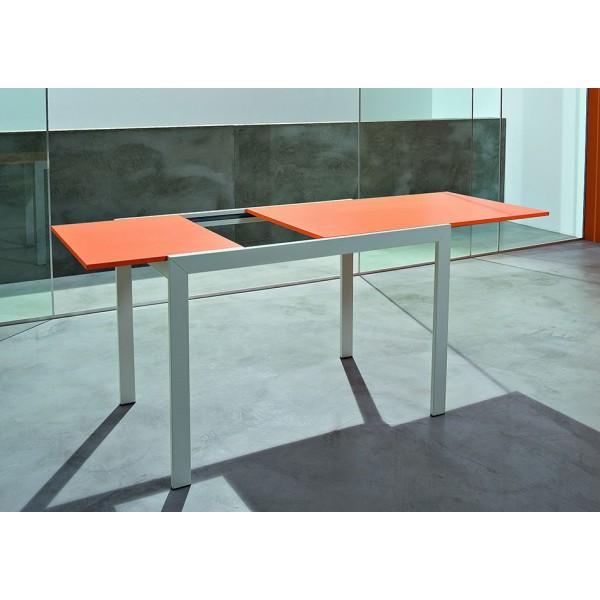 Jedilna miza Dado 110: raztezanje 2. korak