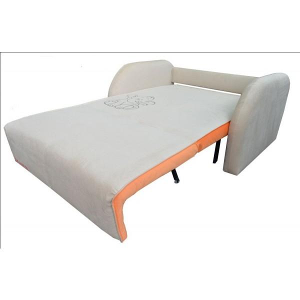 Multifunkcijski kavč Max z ležiščem - Ležišče