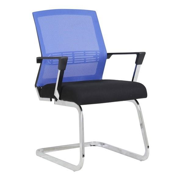 Konferenčni stol Viktorija - modra