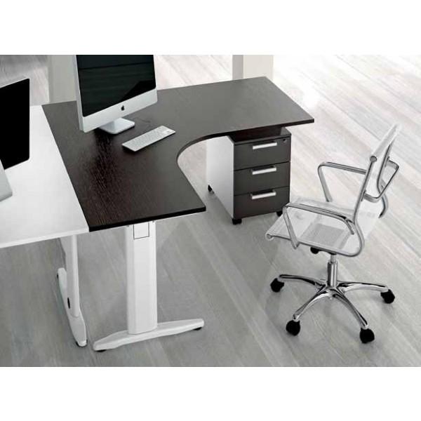 Kotna pisalna miza TK02