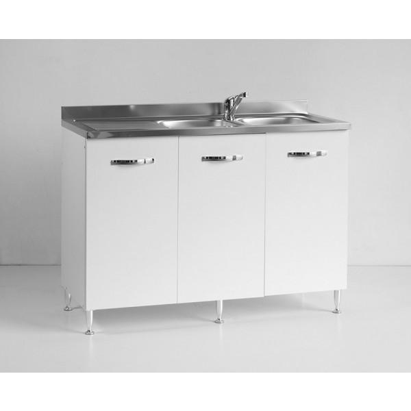 Komplet kuhinja Azur Line- larice grey, 250/260 cm - SIMBOLIČNA SLIKA