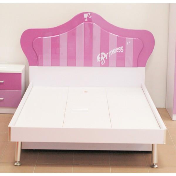 Lavender Princess postelja