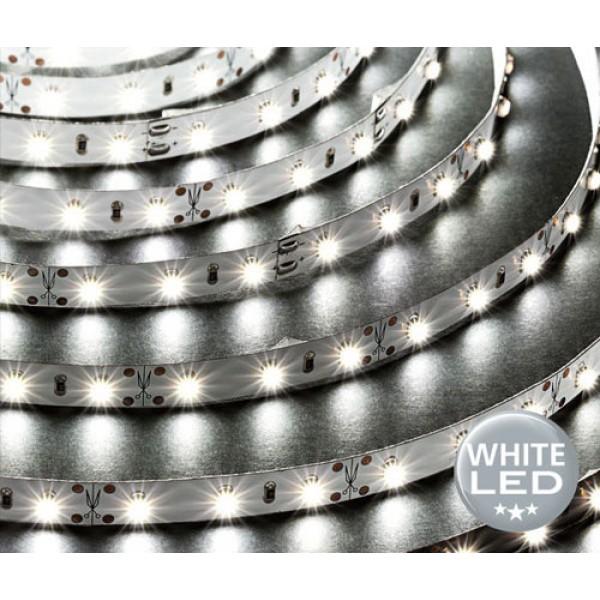 LED trak Led Stripes Basic - bela svetloba